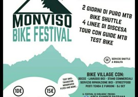 Monviso Bike Festival