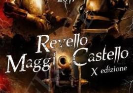 Revello Maggio Castello 2017