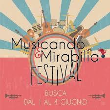 Musicando&Mirabilia Festival a Busca