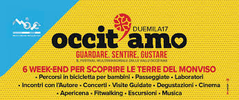 Occit'Amo 2017 in Valle Po