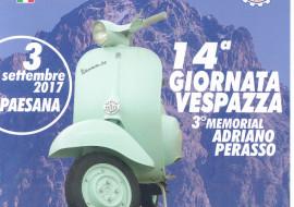14° Giornata Vespazza e 11° Raduno Nazionale