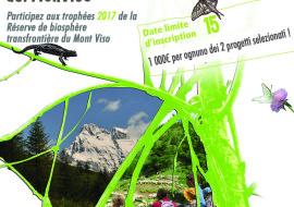 Trofeo Mab 2017 – Concorso per la Riserva della Biosfera transfrontaliera del Monviso