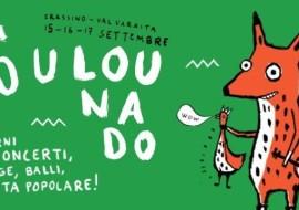 LA VIOULOUNADO – 15-16-17 settembre: festival del violino popolare