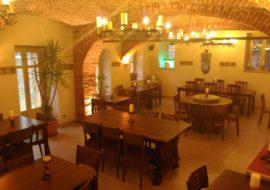 Cena medievale alla Taverna di Camelot a Venasca