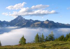 """Presentazione di """"Pastori di montagne"""" presso Segnavia"""
