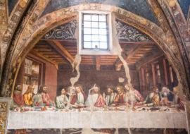 Revello – la Cappella Marchionale
