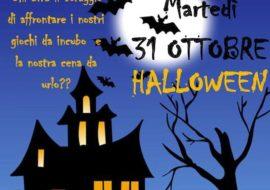 Halloween ad Ostana