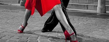 Laboratorio di tango argentino