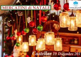 Mercatini di Natale a Castellar