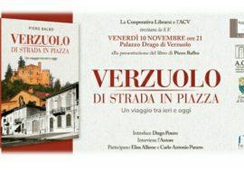 Presentazione del libro di Piero Balbo