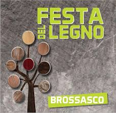 32^ Festa del legno a Brossasco domenica 29 aprile