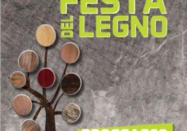 32^Festa del legno a Brossasco martedì 1 maggio