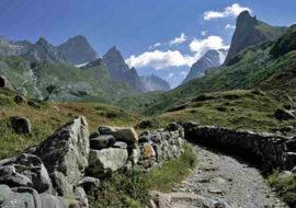 IX° Raduno delle Guide Alpine del Piemonte