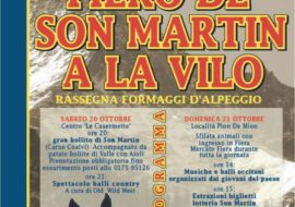 Fiera di San Martin a Casteldelfino