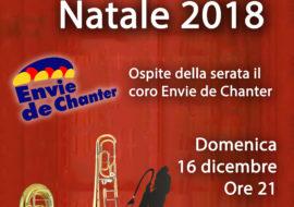 Concerto di Natale a Costigliole Saluzzo