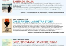 Cultural cinema a Piasco