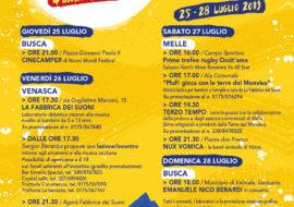Festival Occit'Amo a Melle