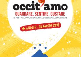 Festival Occit'Amo a Busca