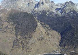 Bellino, festa alpina alla Battagliola