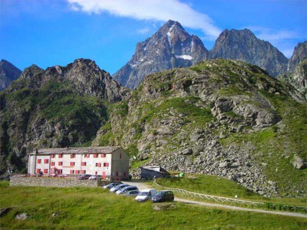 Estate 2019 in alta Valle Po: orari bus e accesso a Pian del Re