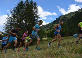 Stage con istruttore di trail running a Casteldelfino