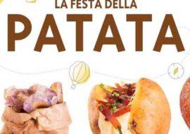 festa della patata a Becetto di Sampeyre