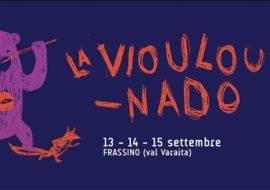 La vioulounado -festival dedicato al violino tradizionale