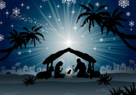 Un Natale bestiale a Venasca