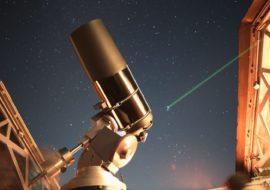 Apertura Osservatorio astronomico di Bellino [evento annullato]