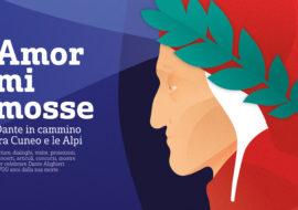 Dante e il Monviso – celebrazioni per i 700 anni
