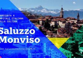 Verso Saluzzo-Monviso 2024 incontro online